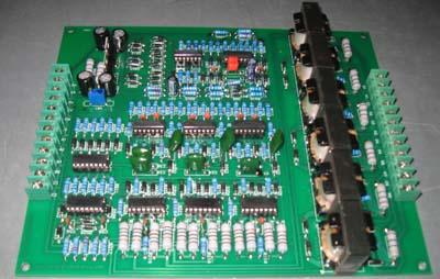 Base bo mạch điện tử